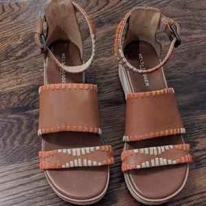 NWOB Kelsi Dagger Brooklyn Sandals Size 8